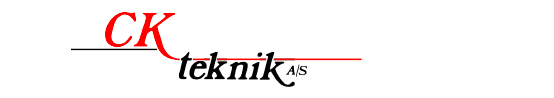 CK Teknik A/S